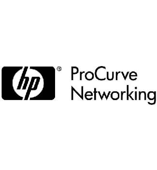 hp ProCurve Networking Logo