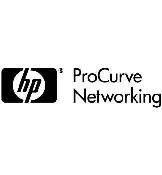 hp ProCurve Networking Logo