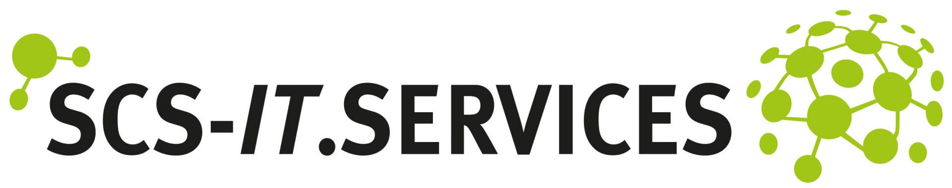 SCS-IT.SERVICES Logo
