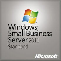 Windows Small business Server 2011 Logo