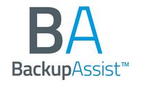 BackupaAsist Logo