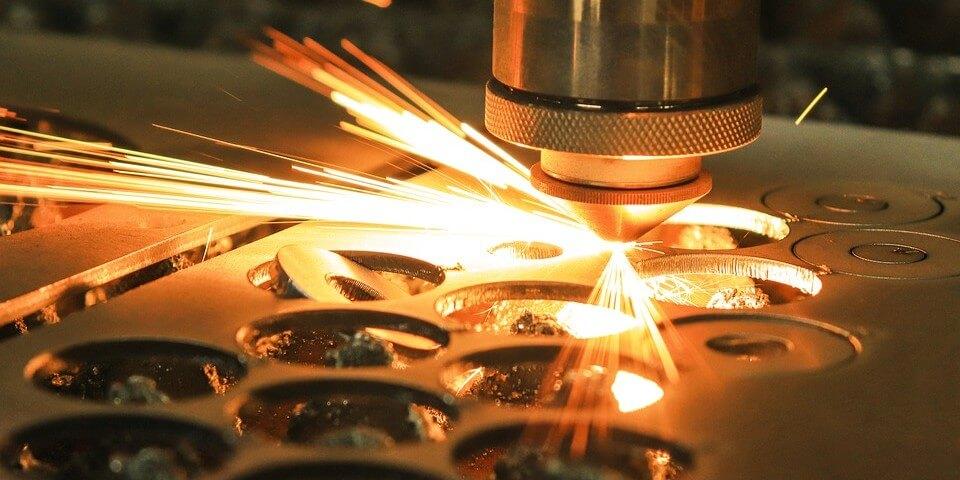 Industriemaschine