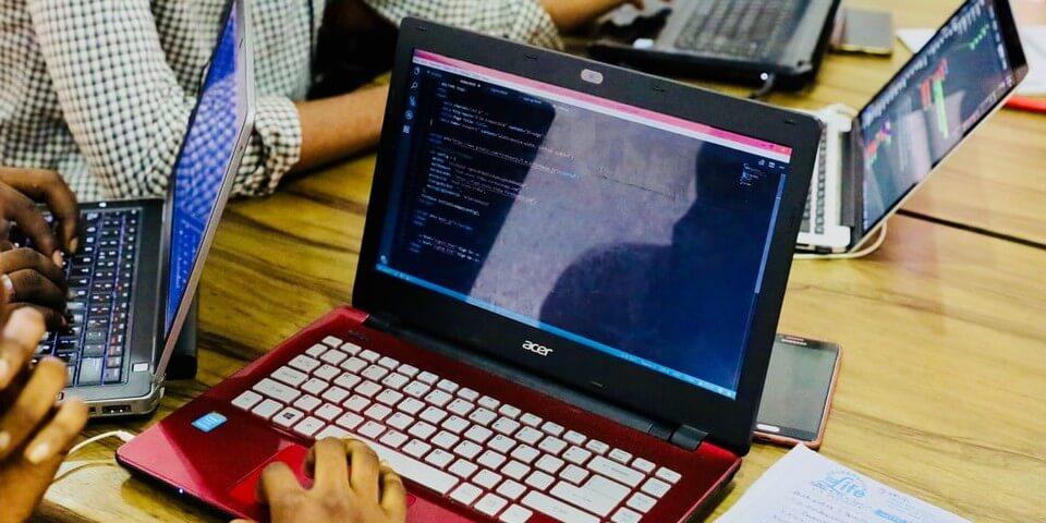 Schul IT Programmierung
