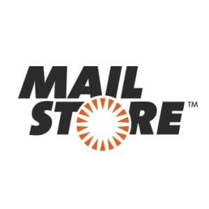 Mail Store Logo
