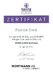 Cloud Experte