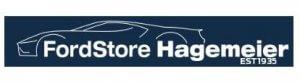 Ford Store Hagemeier Logo