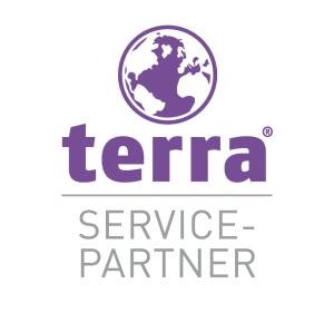 Terra Partner Logo