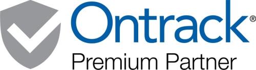 Ontrack Premium Partner logo